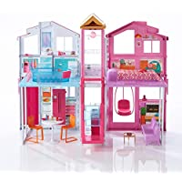 Barbie DLY32 - 3 Etagen