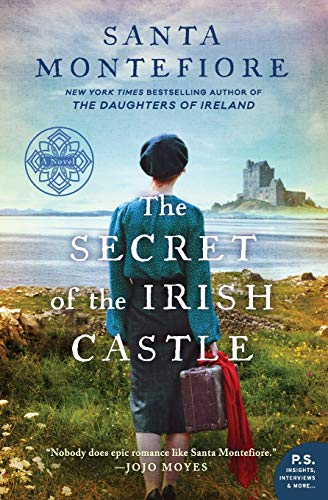 The Secret of the Irish Castle (Deverill Chronicles)