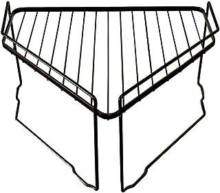 Étagère de douche, étagère de rangement, étagère de coin, étagère combinée triangulaire de rangement de coin de ménage de ...