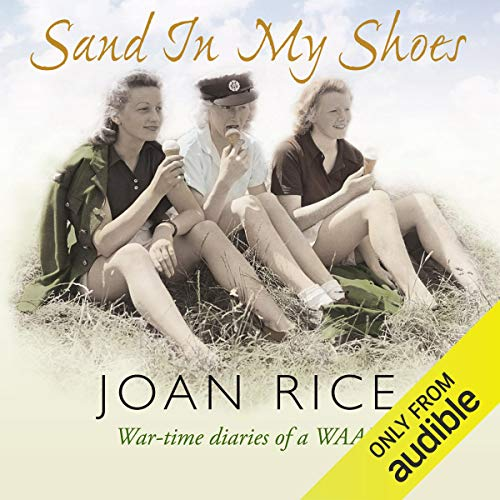 Couverture de Sand in My Shoes