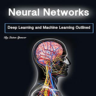 Neural Networks audiobook cover art