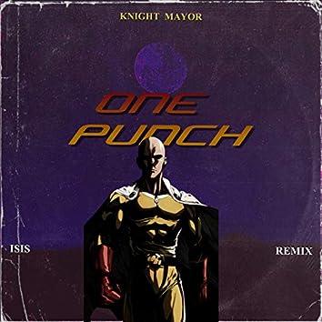 ONE PUNCH (feat. Joyner Lucas)