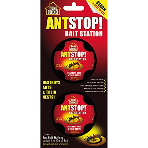 Home Defence Ant Stop! Bait S
