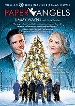 By Jimmy Wayne - Paper Angels: A Novel (Media Tie-In) (2014-11-19) [Paperback]