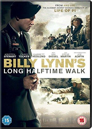 Billy Lynn's Long Halftime Walk [UK Import]