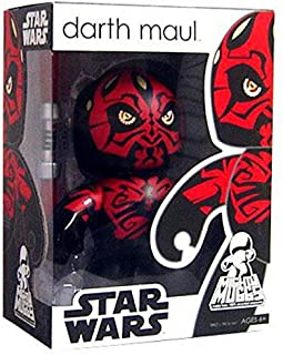 Hasbro Star Wars Mighty Muggs Wave 7 Darth Maul Vinyl Figure