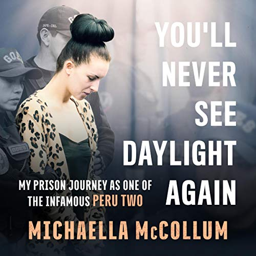 You'll Never See Daylight Again cover art