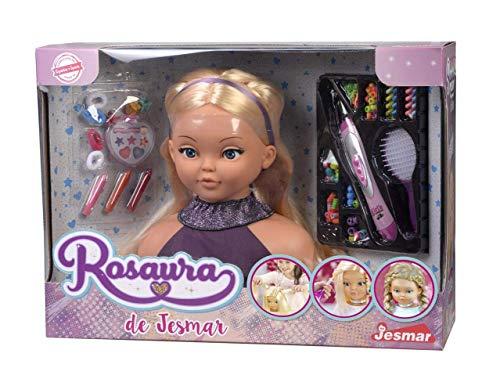 Rosaura- Muñeca (Falca 85516)