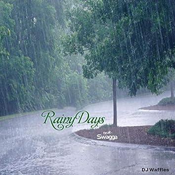 Rainy Days (feat. Swagga)
