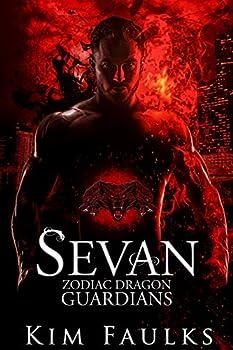Sevan  Dark Urban Fantasy Romance  Zodiac Dragon Guardians Book 11