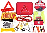 Thrive Roadside Assistance Auto Emergency Kit
