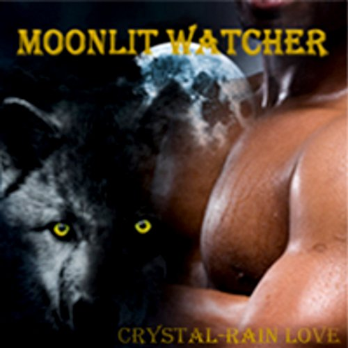 Moonlit Watcher audiobook cover art