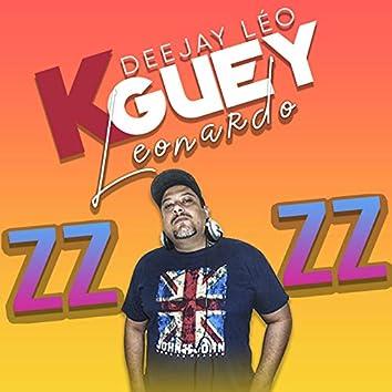 Deejay Leo Kguey - As Melhores da Zz Disco