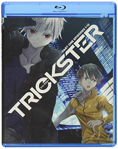 Trickster: Part One [Blu-ray]