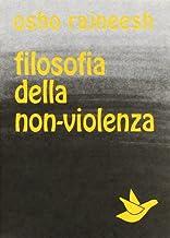 Scaricare Libri Filosofia della non-violenza PDF