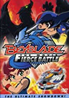 Beyblade - Fierce Battle