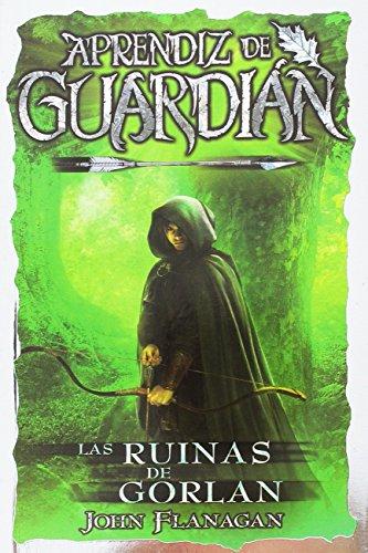 Las Ruinas de Gorlan: Aprendiz de Guardián 1