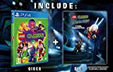 Lego Dc Super Villains - Edizione Dlc - Esclusiva Amazon...