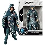 Funko Year 2014 Magic The Gathering Legacy Collection Series 7 Inch Tall Action Figure - JACE BELEREN with Removable Hooded Cape