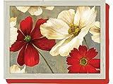 Creative Tops - Bandeja con cojín, diseño de Flores