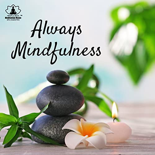 Mindfulness Meditation Music Spa Maestro