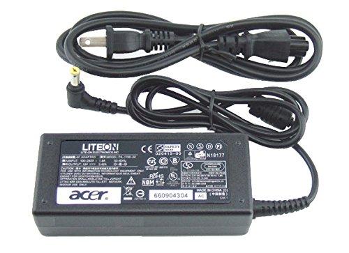 Acer純正電源PA-1700-02 PA-1650-86/PA-1650-69/ADP-65VH B相互互換65W AC/DC電源アダプター