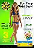 Gold's Gym Boot Camp Bikini Body Workout DVD