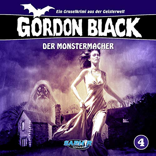 Der Monstermacher Audiobook By Wolfgang Rahn cover art