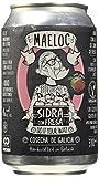 Maeloc Sidra con Fresa Lata - 330 ml