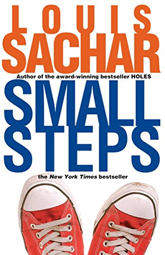 Small Steps (Holes Series, Band 2)