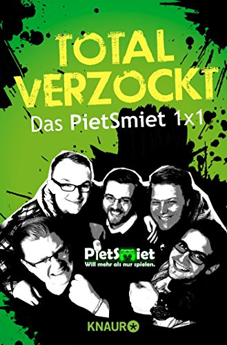 Total verzockt: Das PietSmiet 1 x 1