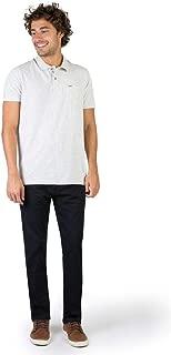 Calça Jeans Straight Flex Black