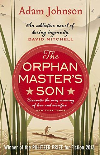 The Orphan Master's Son: Barack Obama's Summer Reading Pick 2019