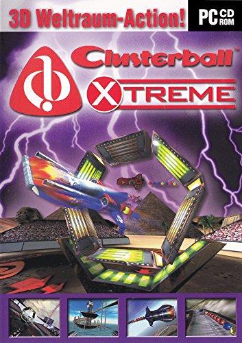 Clusterball Xtreme [PC - CD-ROM / Deutschland]