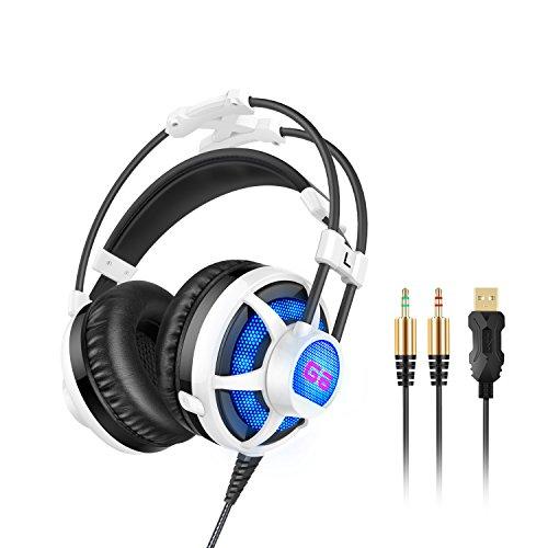 Honstek G6 Stereo Gaming Headset