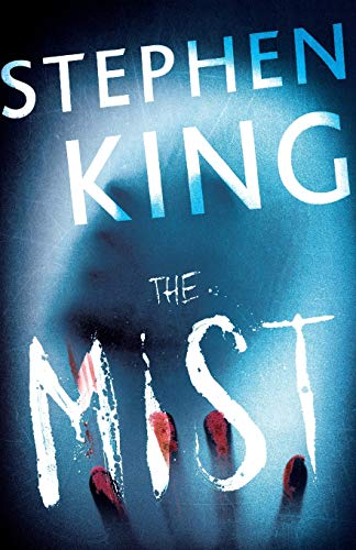 Compare Textbook Prices for The Mist  ISBN 9781982103521 by King, Stephen