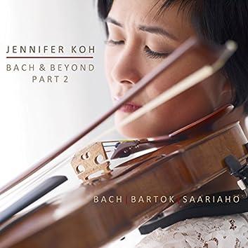 Bach & Beyond, Pt. 2