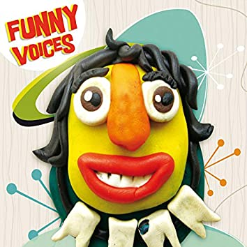 Funny Voices