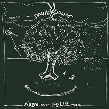 Árbol Happy Feliz Tree