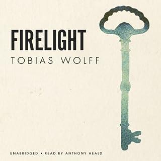 Firelight cover art