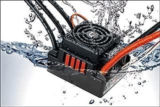 Hobbywing 30105151001 Quicrun-WP-8BL150 Waterproof ESC 1/8 Car SCT Monster Controls