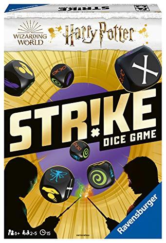 Strike Juego De Mesa