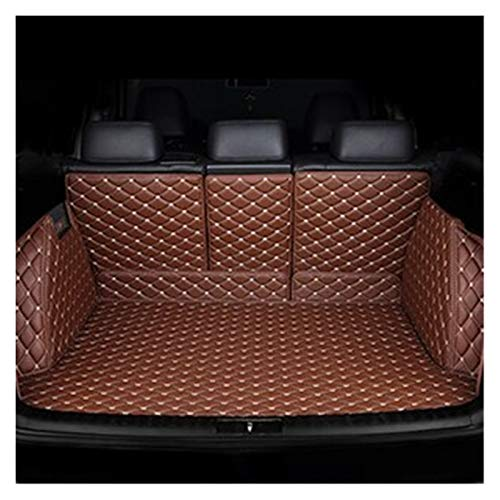 Estera del maletero Tronco Protector Personalizado Maletero Del Coche Mat Fit For El Mercedes Benz...