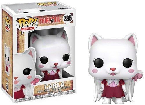 Funko Anime Figurine Pop Vinyle-Fairy Tail Carla, 14383