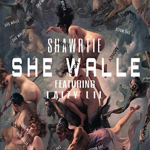 Shawrtie feat. Laizy Lil