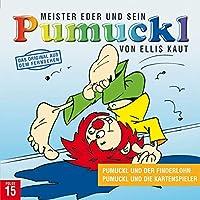 Vol. 15-Pumuckl Und Der Finderlohn