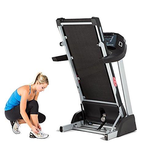 3G Cardio Pro Runner
