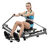 Angel Zuhause rudergerät Rudermaschine Rudern Maschine Mädchen Bauch Bewegung Bewegung nach Hause einfache Fitnessgeräte - 4