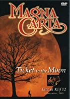 Ticket to Moon [DVD] [Import]