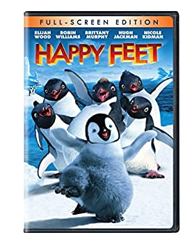 Happy Feet  Full Screen Edition